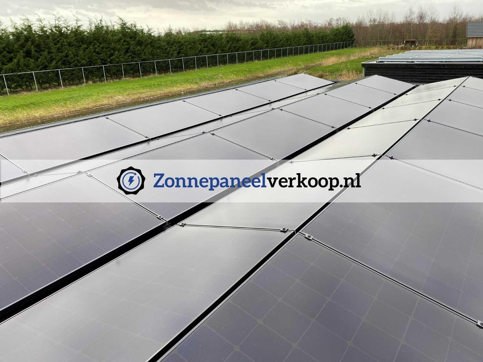 zonnepanelen beste prijs